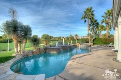 51277 El Dorado Drive, La Quinta, CA 92253 - MLS#: 218023926DA
