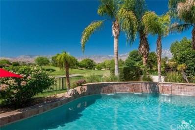 109 Royal Saint Georges Way, Rancho Mirage, CA 92270 - MLS#: 218024028DA