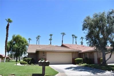 102 Conejo Circle, Palm Desert, CA 92260 - MLS#: 218024038DA
