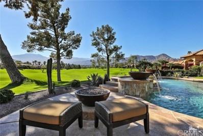 78935 Descanso Lane, La Quinta, CA 92253 - MLS#: 218024046DA