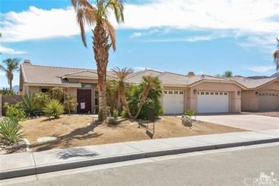 78905 Wakefield Circle, La Quinta, CA 92253 - MLS#: 218024140DA