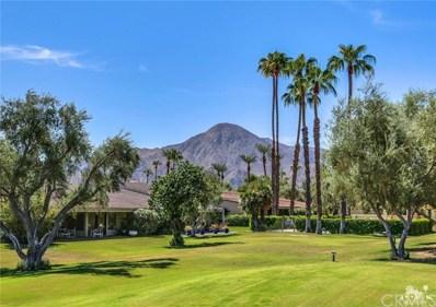 44820 Del Dios Circle, Indian Wells, CA 92210 - MLS#: 218024144DA