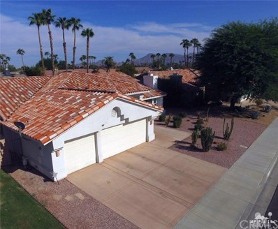 40620 Glenwood Lane, Palm Desert, CA 92260 - MLS#: 218024180DA