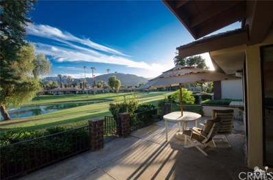 159 Madrid Avenue, Palm Desert, CA 92260 - MLS#: 218024210DA
