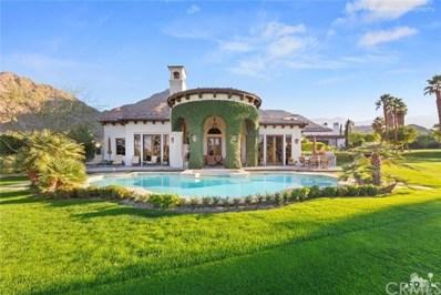 53690 Del Gato Drive, La Quinta, CA 92253 - MLS#: 218024260DA