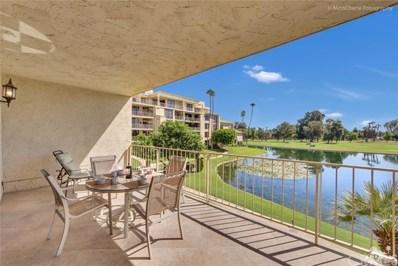 910 Island Drive UNIT 211, Rancho Mirage, CA 92270 - MLS#: 218024266DA