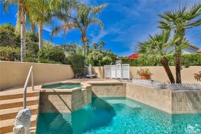 73143 Segura Court, Palm Desert, CA 92260 - MLS#: 218024268DA
