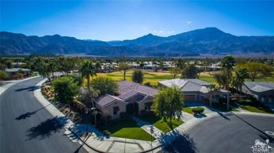 81985 Golden Star Way, La Quinta, CA 92253 - MLS#: 218024282DA