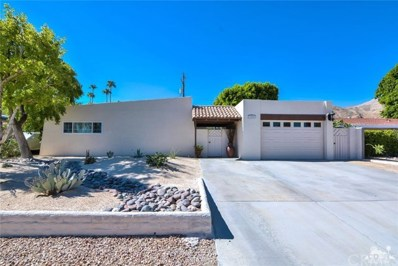 72555 Beavertail Street, Palm Desert, CA 92260 - MLS#: 218024316DA
