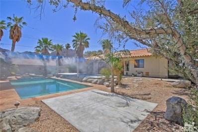 54040 Avenida Diaz, La Quinta, CA 92253 - MLS#: 218024320DA