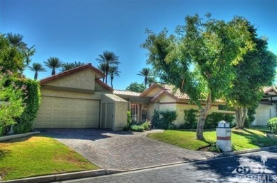 44040 Superior Court, Indian Wells, CA 92210 - MLS#: 218024360DA
