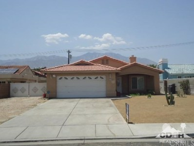 33779 Whispering palms, Cathedral City, CA 92234 - MLS#: 218024414DA