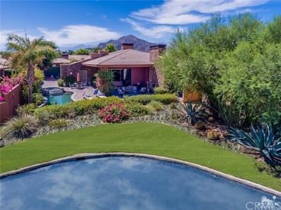 50370 Via Puente, La Quinta, CA 92253 - MLS#: 218024452DA