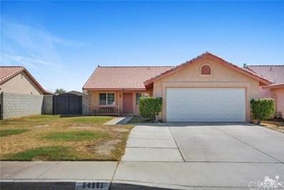 84591 Guitron Street, Coachella, CA 92236 - MLS#: 218024464DA