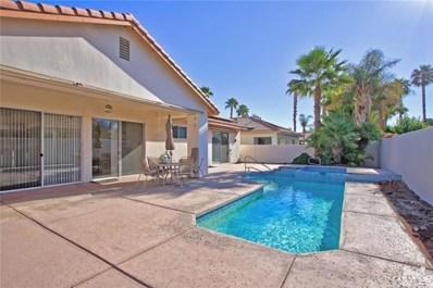 74557 Lavender Way, Palm Desert, CA 92260 - MLS#: 218024552DA