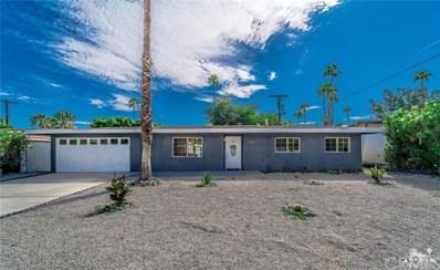 74733 Leslie Avenue, Palm Desert, CA 92260 - MLS#: 218024626DA