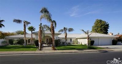 43191 Moore Circle, Bermuda Dunes, CA 92203 - MLS#: 218024650DA