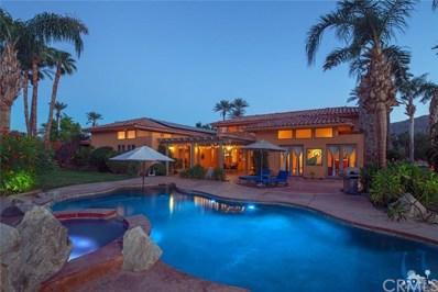 70300 Desert Cove Avenue, Rancho Mirage, CA 92270 - MLS#: 218024736DA