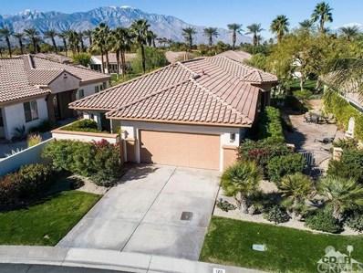 120 Lakefront Way, Rancho Mirage, CA 92270 - MLS#: 218024746DA