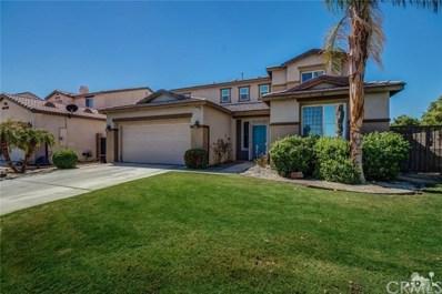 49540 Calle Ocaso, Coachella, CA 92236 - MLS#: 218024818DA