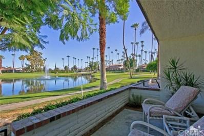 74 Avenida Las Palmas, Rancho Mirage, CA 92270 - MLS#: 218024836DA