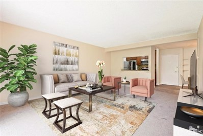 5460 White Oak Avenue UNIT E208, Encino, CA 91316 - MLS#: 218024844DA