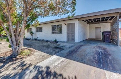 85266 Damascus Avenue, Coachella, CA 92236 - MLS#: 218024850DA