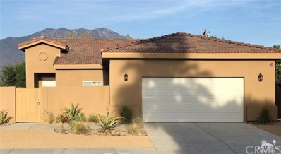 31825 Avenida Del Padre, Cathedral City, CA 92234 - MLS#: 218024856DA