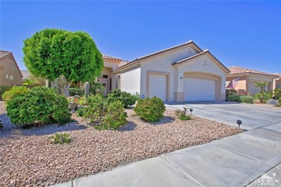78509 Palm Tree Avenue, Palm Desert, CA 92211 - MLS#: 218024866DA
