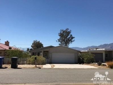 66565 Desert View Avenue, Desert Hot Springs, CA 92240 - MLS#: 218024870DA