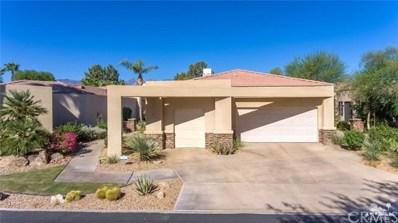 3 Birkdale Circle, Rancho Mirage, CA 92270 - MLS#: 218024878DA