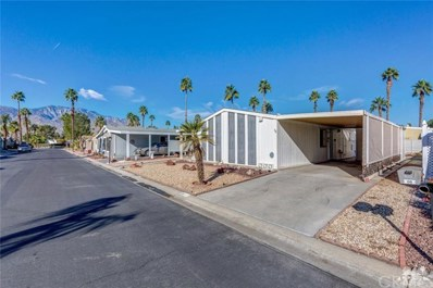 56 Coble Drive, Cathedral City, CA 92234 - MLS#: 218024898DA