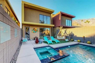 346 Cheryl Drive, Palm Springs, CA 92262 - MLS#: 218024922DA