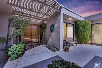 723 Inverness Drive, Rancho Mirage, CA 92270 - MLS#: 218024940DA