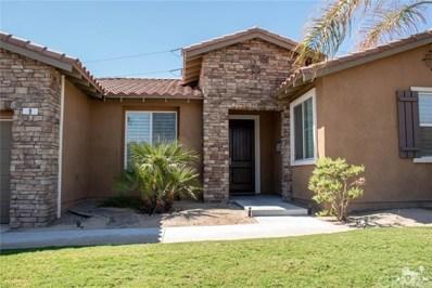 9 shasta lake Drive, Rancho Mirage, CA 92270 - MLS#: 218024954DA