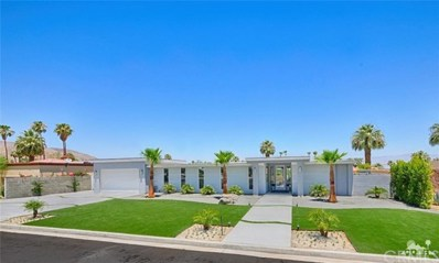 72968 Willow Street, Palm Desert, CA 92260 - MLS#: 218025046DA