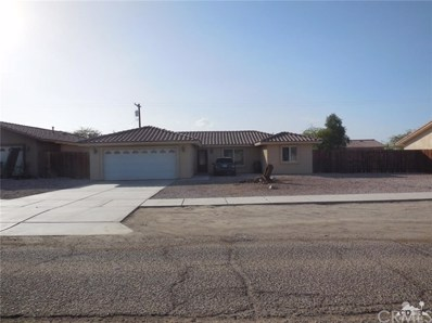2341 Sand Quill Avenue, Thermal, CA 92274 - MLS#: 218025112DA