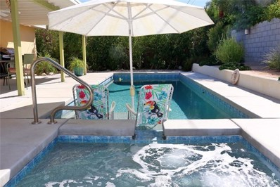 633 Sunrise Way, Palm Springs, CA 92262 - MLS#: 218025128DA