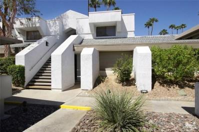 5301 Waverly Drive UNIT 218, Palm Springs, CA 92264 - MLS#: 218025186DA