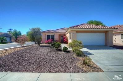 78443 Prairie Flower Drive, Palm Desert, CA 92211 - MLS#: 218025190DA