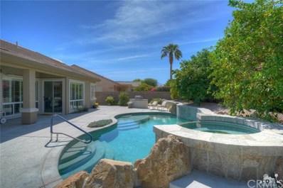 35877 Willow Crest Lane, Palm Desert, CA 92211 - MLS#: 218025216DA