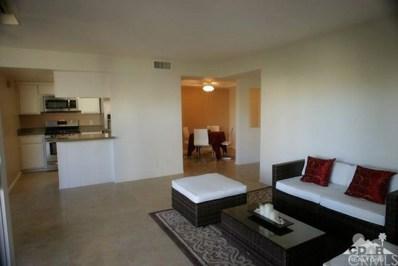 1500 Camino Real UNIT 202A, Palm Springs, CA 92264 - MLS#: 218025258DA