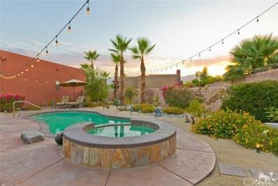 74186 Pele Place, Palm Desert, CA 92211 - MLS#: 218025268DA