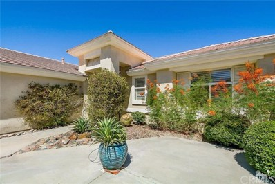 39527 Manorgate Road, Palm Desert, CA 92211 - MLS#: 218025288DA