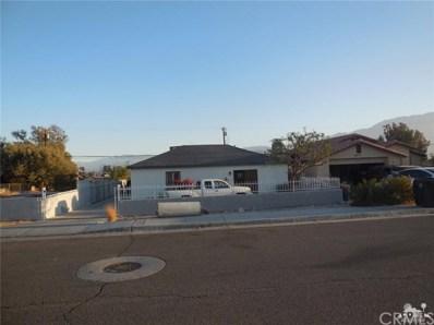 66321 Buena Vista Avenue, Desert Hot Springs, CA 92240 - MLS#: 218025354DA