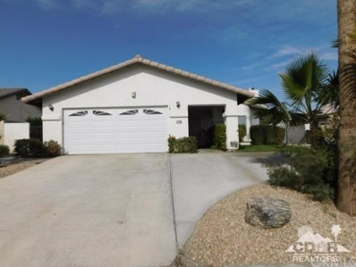 67700 Ontina Road, Cathedral City, CA 92234 - MLS#: 218025408DA