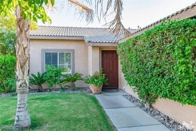 83347 Antigua Drive, Indio, CA 92201 - MLS#: 218025414DA