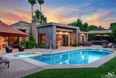 40405 Thunderbird Terrace, Rancho Mirage, CA 92270 - MLS#: 218025456DA