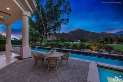 78581 Deacon Drive, La Quinta, CA 92253 - MLS#: 218025570DA