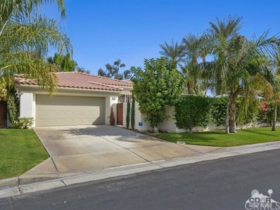 74924 Jasmine Way, Indian Wells, CA 92210 - MLS#: 218025584DA
